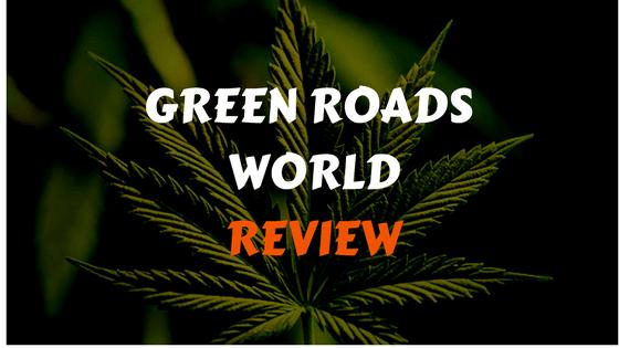 GREEN ROADS WORLD REVIEW