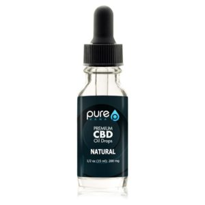 Here's a purekana cbd oil's review image.