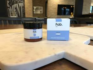 FAB CBD TOPICAL review