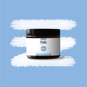 Fab CBD topical our #1 recommendation