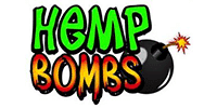 hemp-bombs coupon and logo