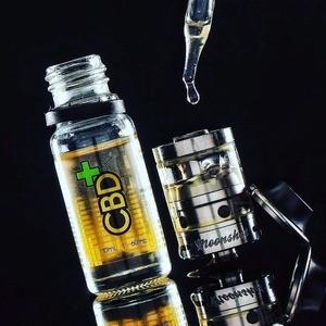 CBDfx reviews in best cbd vape oils