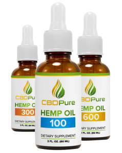 CBD pure in Indiana