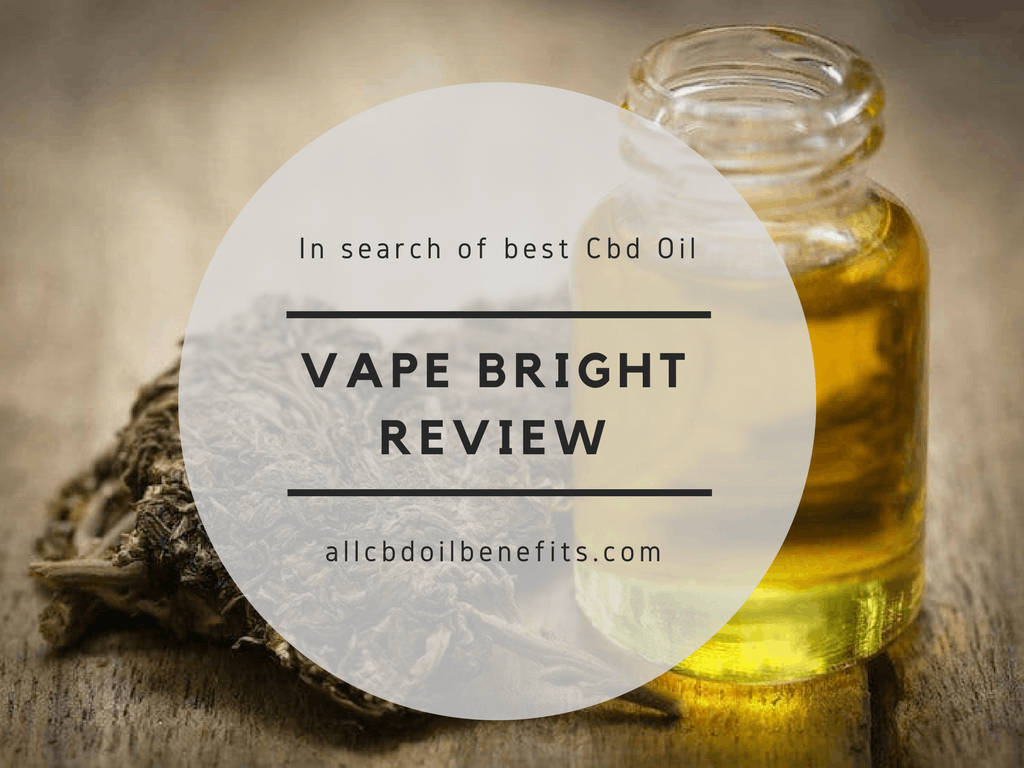 get 10% off on vape bright thrive by using this vapebright coupon