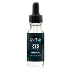 Here's a purekana cbd oil's review image.
