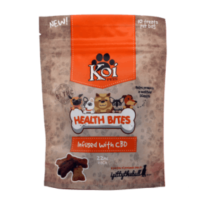 Koi CBD for pets