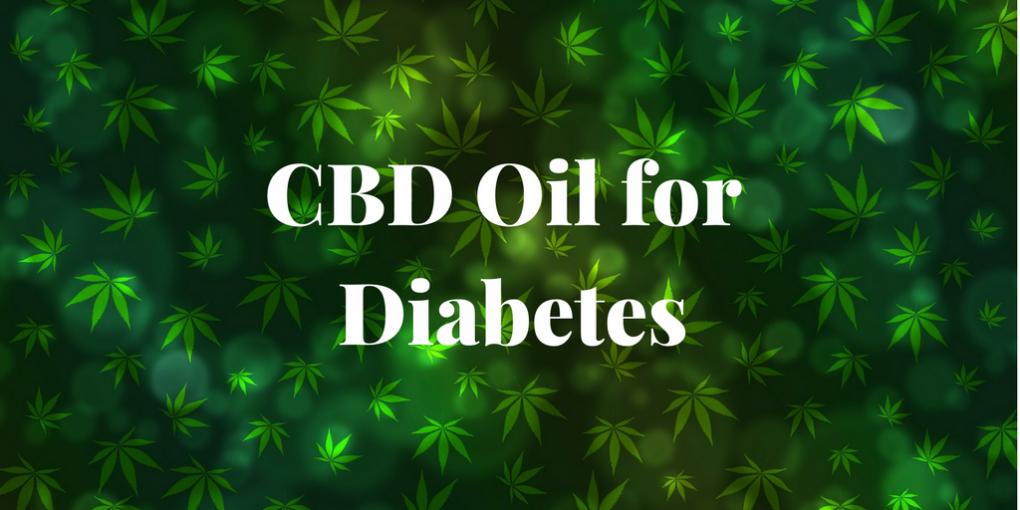 the best benefits of cbd oil for diabetes