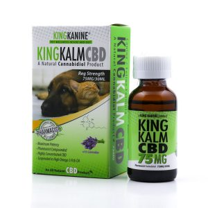 CBD for pets from green road worlds