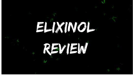 Elixinol reviews thumbnail