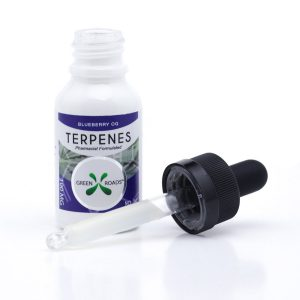 CBD terpenes oil review on allcbdoilbenefits.com