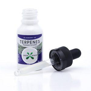 CBD terpenes oil review on allcbdoilbenefits.com