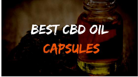 Best cbd oil capsules present online