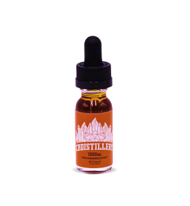 Cbdistillery tincture review