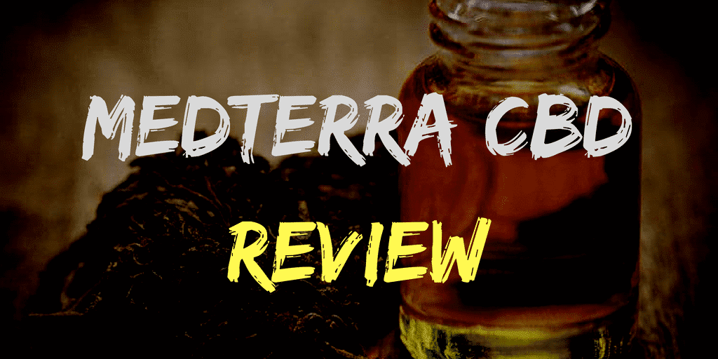 Medterra Cbd Review 0 Thc Organic Updated 2018