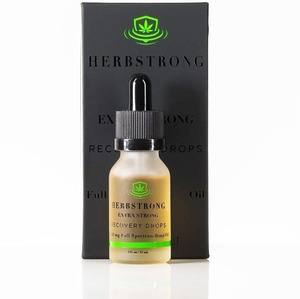 Herb Strong Review