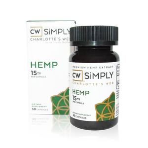 CW hemp review