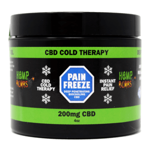 best cbd pain relief rub