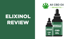 Elixinol Review