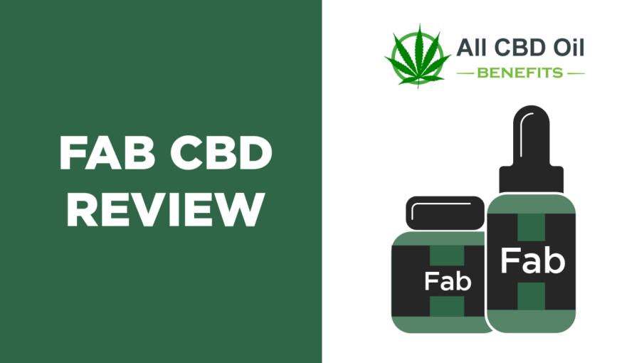 Fab CBD Review