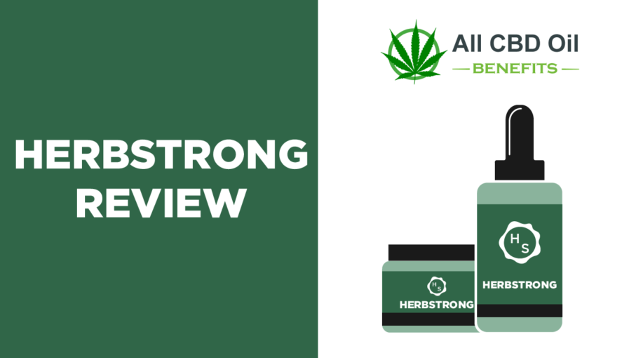 HerbStrong Review