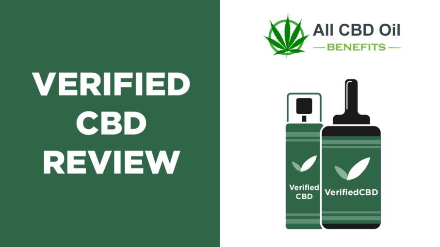 Verified CBD Review